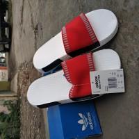 Sendal adidas nmd slipper slipon slop pria original vietnam