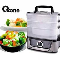 Food Steamer Oxone / Electric Steamer OX-262N