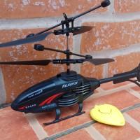 RC HELICOPTER SENSOR INFRARED MAINAN HELICOPTER KESUKAAN ANAK TERMURAH