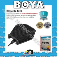 BOYA BY-MC2 Conference Microphone for Conference Room Seminar etc.
