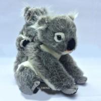 Boneka Koala Sydney With Child