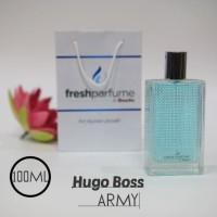 Parfum Pria Hugo Boss Army 100ML