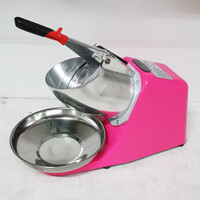 Chefer Ice Shaver / Ice Crusher Machine - Mesin Serut Es