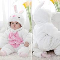 Kostum Anak Kelinci Super Cutezz