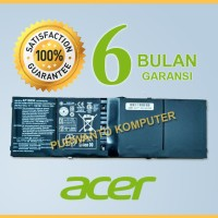 Original Baterai Laptop ACER Aspire R7-571 R7-572- AL13B3K AP13B3K