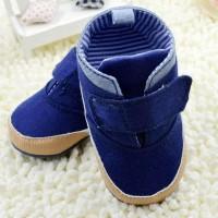PROMO !!! MANTAB !!! Sepatu prewalker murah untuk bayi laki kulit
