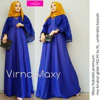 virna maxy