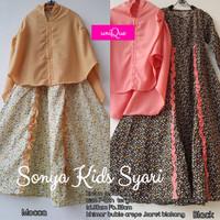 sonya kids syari