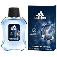 ADIDAS MAN UEFA CHANPIONS STAR EDITION PARFUM ORIGINAL 100ML