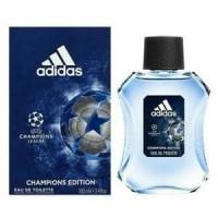 ADIDAS MAN PARFUM UEFA CHAMPIONS STAR EDITION ORIGINAL 100ML