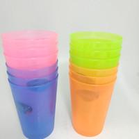 Gelas Plastik Ramah Lingkungan Gelas Pesta Gelas Souvenir Manggis