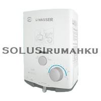 Water Heater Wasser WH-506 A Pemanas Air Panas Rumah Tangga