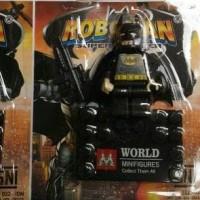 Termurah Berkualitas Lego Superhero Model Batman Brick Super Hero