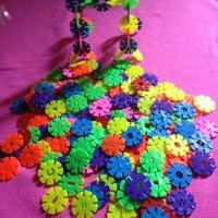 Termurah Berkualitas Bombik/Lego Bulat/Lego Jadul/Tazos/Mainan Edukasi
