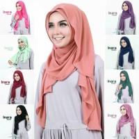 Termurah Berkualitas Kerudung/Jilbab Inara Instant