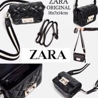 Terbaru Tas Wanita Supplier Grosir Tas Wanita Branded Zara Diuble Lock
