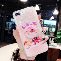 Casing import oppo A39 A57 F1S F1 F3 murah cartoon soft case