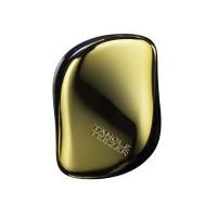 Tangle Teezer compact styler CS-GOLD-011112 gold fever