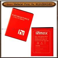 Baterai Himax H Classic M20i KLB210N340 Double Power Batre Batrai HP