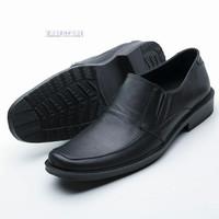 Sepatu Pantopel Pria Formal Kerja Murah Dijamin Kulit Asli SP 27