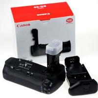 Battery Batre Baterai Grip Canon BG-E9 For EOS 60D