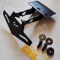 Honda CB 150R Tail Tidy / Undertail / Fender Eliminator