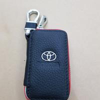 Dompet Stnk Mobil Toyota Rush/Gantungan Kunci Model Dompet Stnk Toyota
