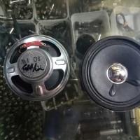 Speker / Speaker 8om 1w Tv Radio (3 inch)