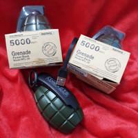 REMAX Power Bank GRENADE 5000 mah RPL-28 (Original)
