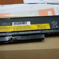 Baterai LENOVO ThinkPad X230 X230i 0A36281(44+)