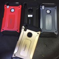 Case Spigen Iron Vivo V9
