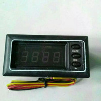 Jam digital kijang grand