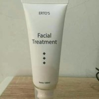 FACIAL TREATMENT ERTOS NETTO 100ML POM NA18161206308