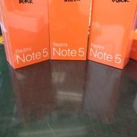 Xiomi Redmi Note 5 TAM