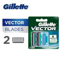 Gillette Isi Ulang Vector Isi 2