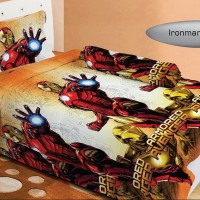 BEDCOVER LADY ROSE DISPERSE 120 - IRONMAN