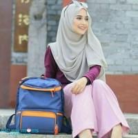 Natural Moms Max Backpack Cooler Bag / Natural Moms Max Blue Backpack