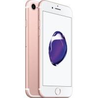 APPLE IPHONE 7 128GB ROSE GOLD - GARANSI DISTRIBUTOR 1 TH