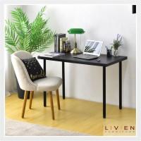 Meja Belajar Minimalis - Meja Kerja - LIVIEN Furniture