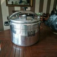 Pressure Cooker Presto NAGAMI 50 liter
