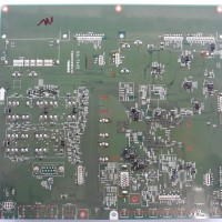 "Mainboard TV LCD Toshiba 32AV600E ""32"" inch"