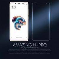 Nillkin Xiaomi Redmi Note 5 Pro 5Pro Note5 Pro Tempered Glass H+Pro