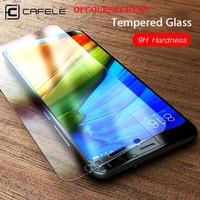 CAFELE Xiaomi Redmi 5/5 PLUS / NOTE 5 PRO AI / NOTE 5A Tempered Glass - Redmi Note 7PRO