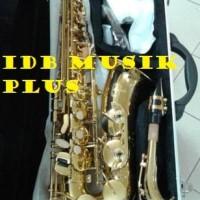 Saxophone Alto Ostrava Gold Series ORIGINAL