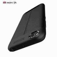 CASE AUTO FOCUS Xiaomi Redmi 5A Soft Case Leather