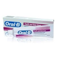 Oral B Pasta Gigi Tooth & Gum Care 100ml