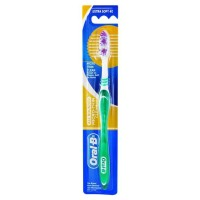 Oral B Sikat Gigi All Rounder Microthin Clean Isi 1