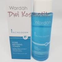 Wardah acne Pore tightening toner