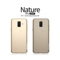 Soft Case Nillkin Samsung Galaxy A6 2018 TPU Nature Series