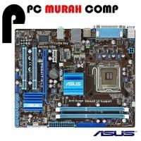 Motherboard Intel LGA 775 G41 ASUS